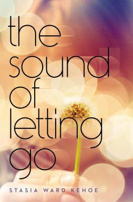 the sound of letting go book cover