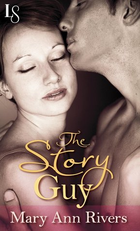 The Story Guy Mary Ann RIvers