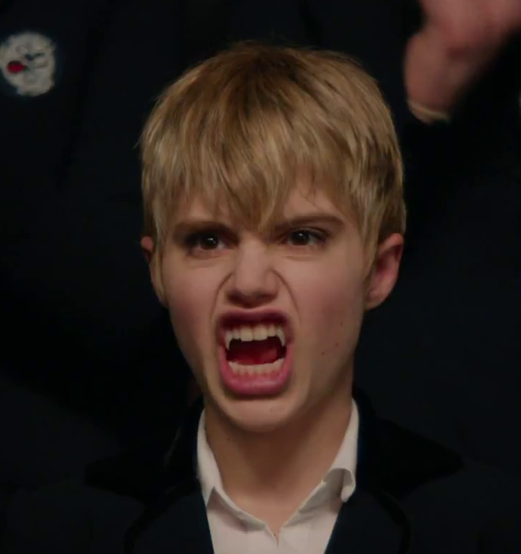 Mia Rinaldi Sami Gayle Vampire Academy