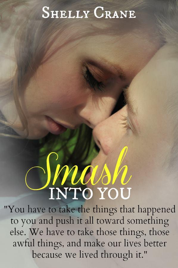 Smash Into You blog tour