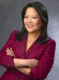 Helen Wan author