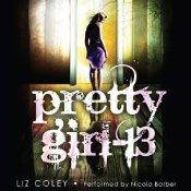 Pretty Girl-13 audiobook