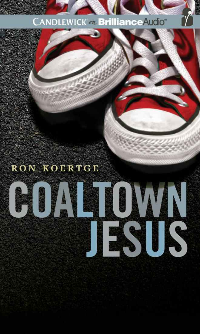 Coaltown Jesus audio