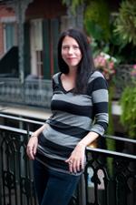 Author Erin McCarthy