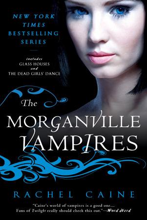 Morganville Vampires Volume 1