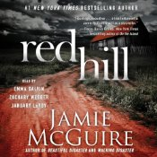 Red Hill Jamie McGuire audiobook