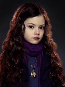 Renesmee Mackenzie Foy