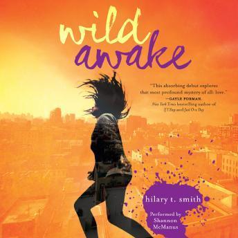 wild awake audiobook