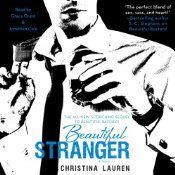 Beautiful Stranger by Christina Lauren Audiobook Review