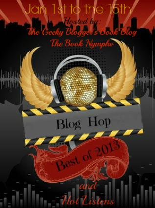 Best of 2013 Audiobook Blog Hop