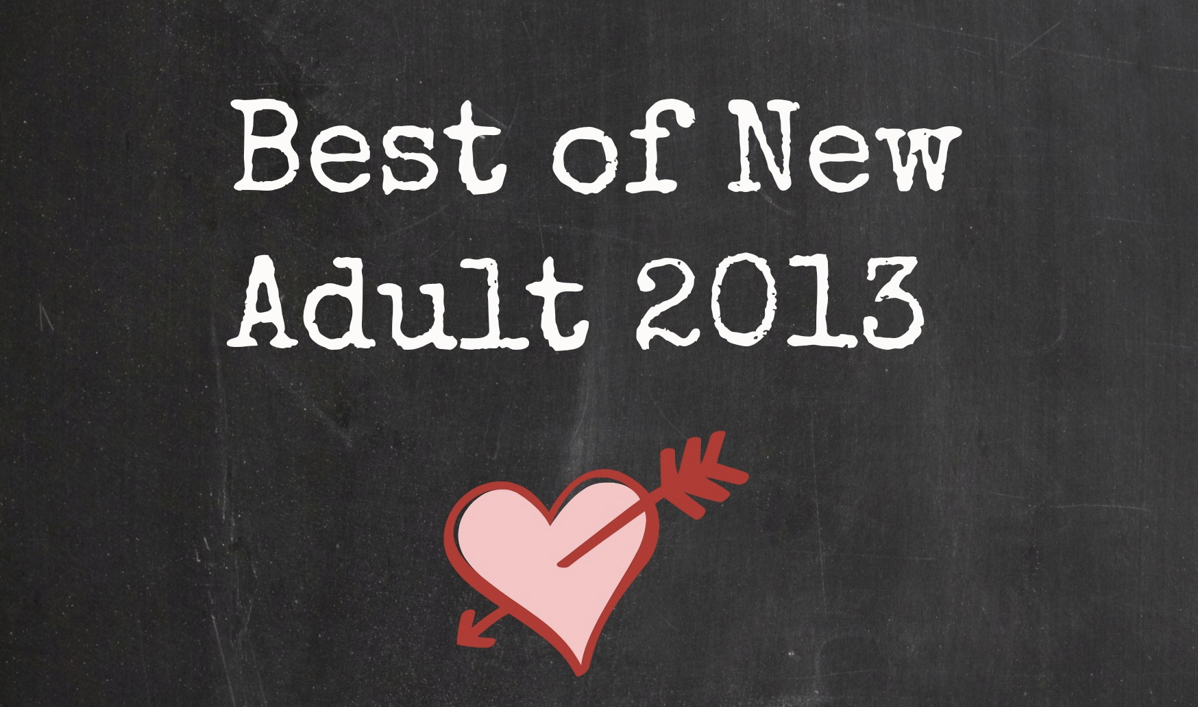 best of new adult