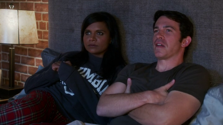 The Mindy Project You've Got Sext