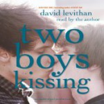 two boys kissing audio