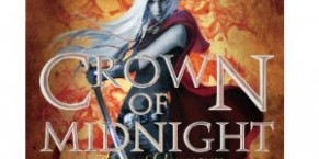 Crown of Midnight by Sarah J. Maas Audiobook Review