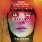 Enders audio