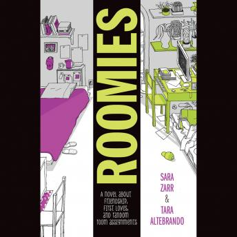 Roomies audiobook