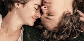 The Fault in Our Stars Official Movie Trailer