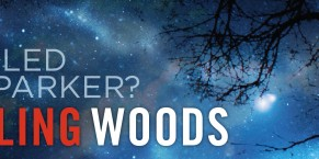 Blog Tour: The Killing Woods by Lucy Christopher Giveaway