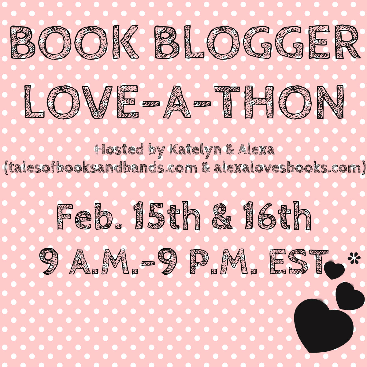 book blogger loveathon