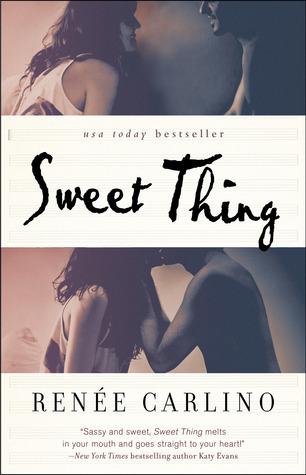 sweet thing renee carlino