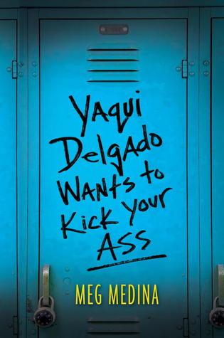 yaqui delgado wants to kick your as