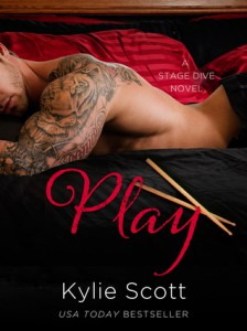 Play by Kylie Scott Book Review
