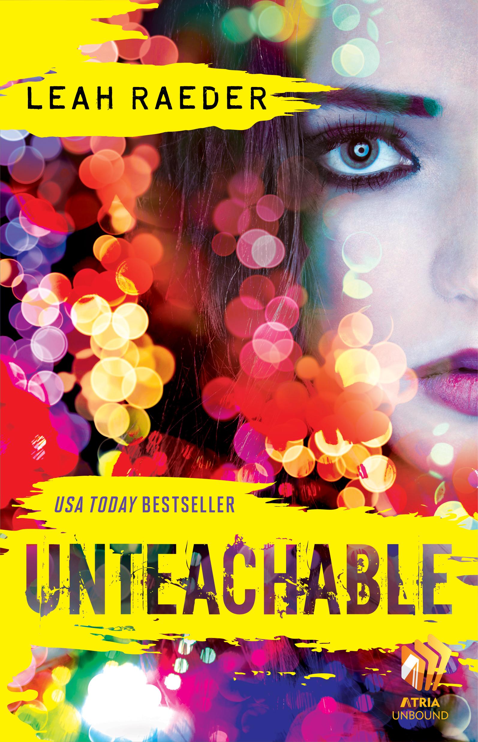 Unteachable Leah Raeder