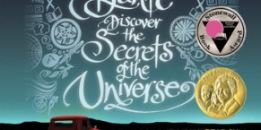 Aristotle and Dante Discover the Secrets of the Universe Audiobook Review and Giveaway