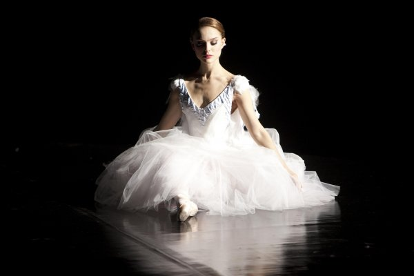 Black Swan movie still
