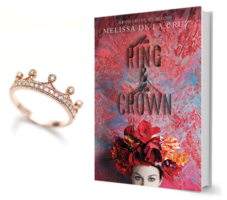 Ring and Crown Prize Pack