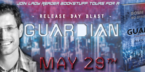 Guardian by Alex London – Excerpt and Giveaway