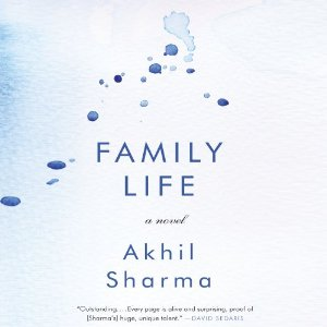 family life audiobook