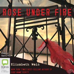 rose under fire audio