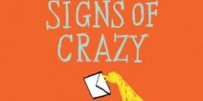 Sure Signs of Crazy by Karen Harrington Audiobook Review