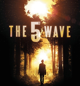 the fifth wave book