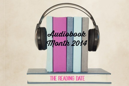 audiobook month 2014