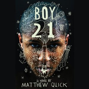 Boy21 audiobook