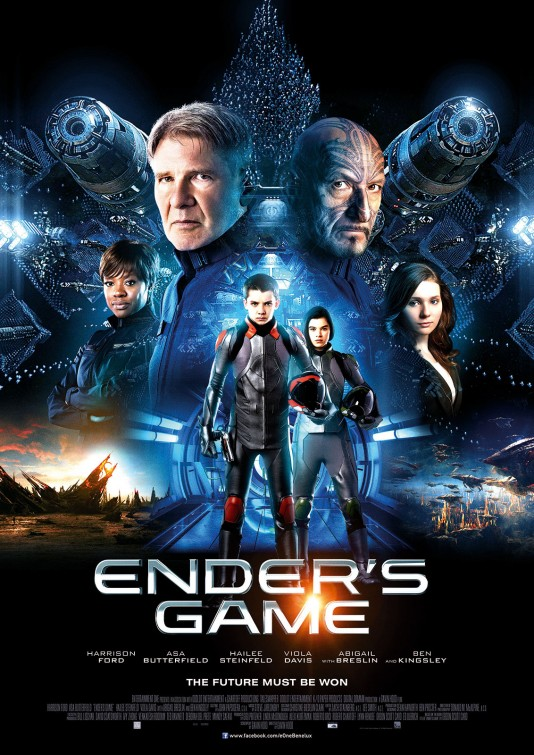 ender's game movie