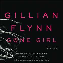gone girl audio