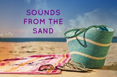 sounds from the sand