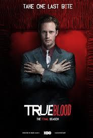 True Blood season 7 Eric Northman
