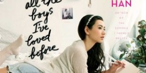 To All The Boys I've Loved Before by Jenny Han Audiobook Review