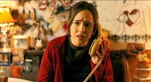 Ellen Page Juno Hamburger Phone