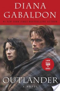 Catching up with Outlander