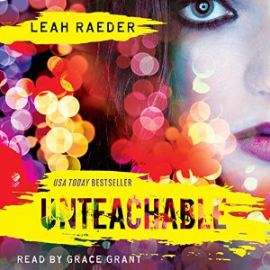 Unteachable by Leah Raeder Audiobook Review