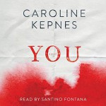 you caroline kepnes audiobook