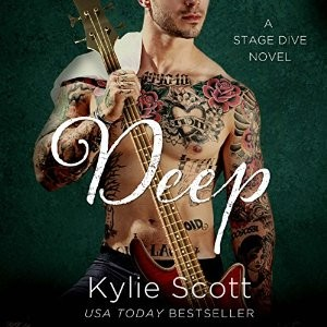 Audiobook Review: Deep by Kylie Scott