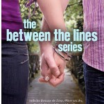 Book Spotlight: Between the Lines series by Tammara Webber