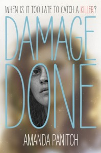 Damage Done by Amanda Panitch | Book Review | Giveaway