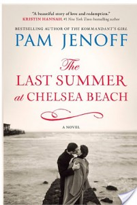 Spotlight and Giveaway: The Last Summer at Chelsea Beach